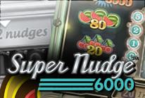 Super Nudge 6000 er nettversjonen av den klassiske spilleautomaten Old Timer.