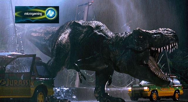 Jurassic park main
