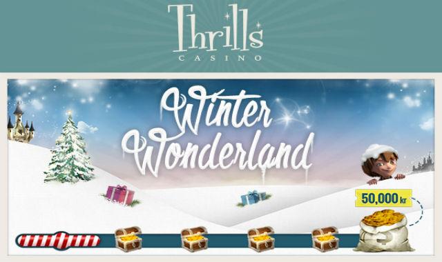 Thrills wonderland front