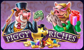Piggt riches