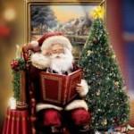 Julekalender nisse