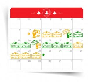 Green kalender
