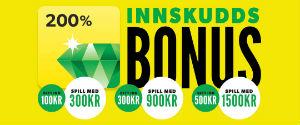 Rizk bonus pic