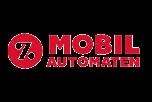 Mobilautomaten Casino Logo