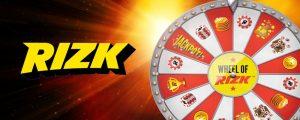 Wheel of Rizk Casino